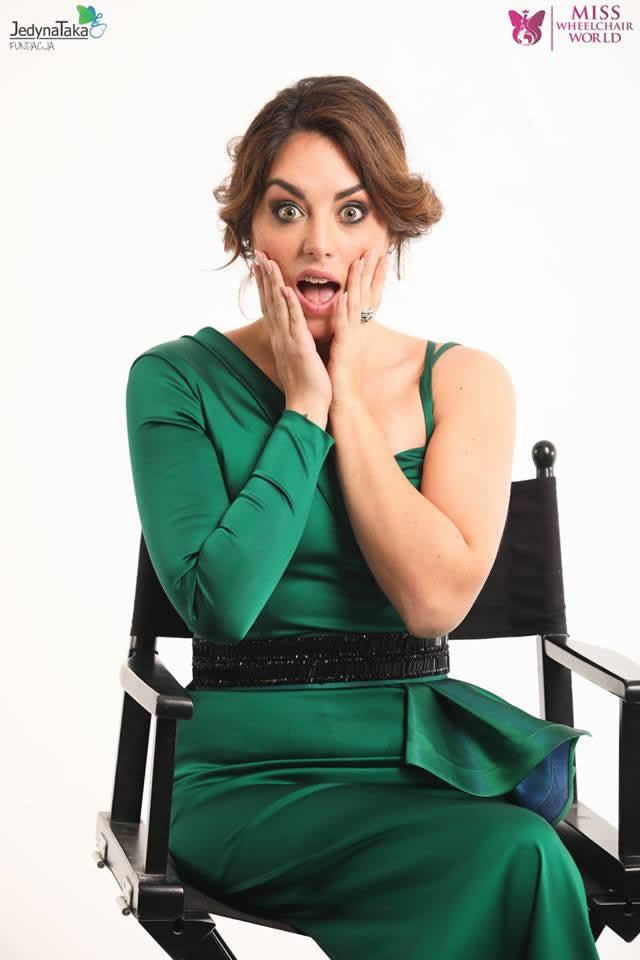 Maria Chile 1
